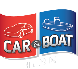 Ningaloo Car & Boat Hire Logo